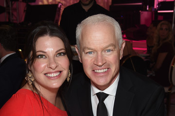 Ruve McDonough 27th Annual Elton John AIDS Foundation Academy Awards Viewing Party Sponsored By IMDb And Neuro Drinks Celebrating EJAF And The 91st Academy Awards - Inside