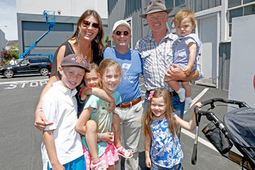 Ruve McDonough Dr. Peter Sommers Waldstein Safe Kids Day Presented By Nationwide 2015