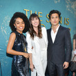 """Ry Russo-Young World Premiere Of Warner Bros """"The Sun Is Also A Star"""" - Red Carpet"""