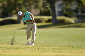 Ryan Armour Shriners Hospitals For Children Open - Round Two