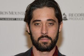 Ryan Bingham 61st Annual GRAMMY Awards - Producers & Engineers Wing 12th Annual GRAMMY Week Event Honoring Willie Nelson
