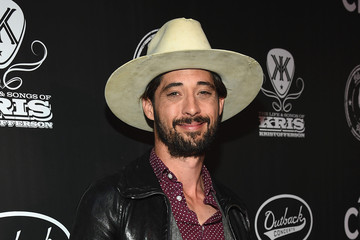 Ryan Bingham The Life & Songs of Kris Kristofferson - Arrivals