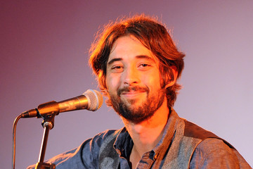 Ryan Bingham Inside the Autism Speaks' Blue Jean Ball