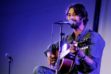 Ryan Bingham Inside the Autism Speaks' Blue Jean Ball — Part 2
