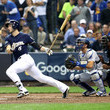 Ryan Braun League Championship Series - Los Angeles Dodgers vs. Milwaukee Brewers - Game Two