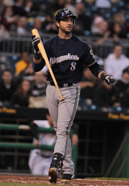 Image result for ryan braun brewers