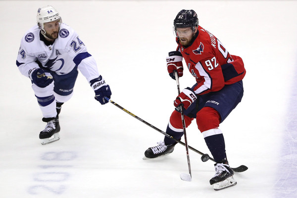Tampa Bay Lightning Vs. Washington Capitals - Game Four []