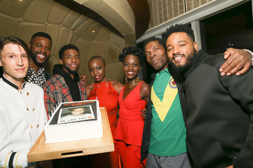 Ryan Coogler DANAI x ONE x LOVE OUR GIRLS Celebration