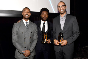 Ryan Coogler 22nd Annual Hollywood Film Awards - Inside