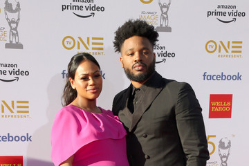 Ryan Coogler 50th NAACP Image Awards - Red Carpet