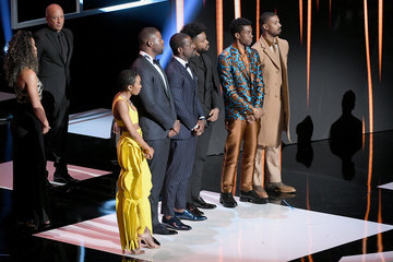 Ryan Coogler 50th NAACP Image Awards - Show