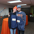 Ryan Eggold Food Bank For New York City's Done In A Day For MLK Presented By Barilla