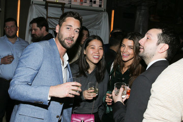 Ryan Eggold 2017 Tribeca Film Festival After Party for 'Literally, Right Before Aaron'