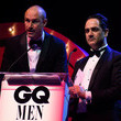 Ryan Fitzgerald GQ Men of the Year Awards - Ceremony