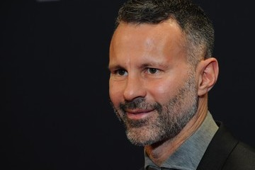 Ryan Giggs BBC Sports Personality of the Year - Arrivals