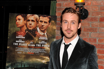 Ryan Gosling 'The Place Beyond The Pines' After Party