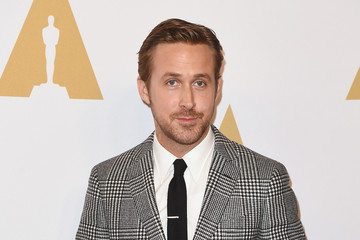Ryan Gosling 89th Annual Academy Awards Nominee Luncheon - Arrivals