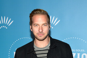 Ryan Hansen Cirque du Soleil Presents the Los Angeles Premiere Event of 'Luzia' - Arrivals