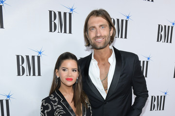 Ryan Hurd 67th Annual BMI Country Awards - Arrivals