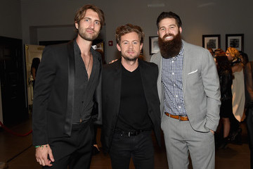 Ryan Hurd 55th Annual ASCAP Country Music Awards - Inside