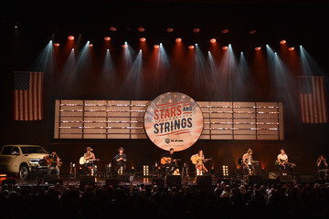 Ryan Hurd Stars And Strings 2019 - Show