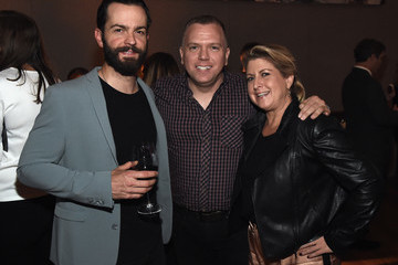 Ryan Kinder Musicians On Call Celebrates 10th Anniversary In Nashville With Lady Antebellum