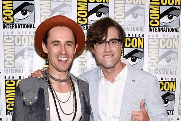 Ryan McCartan Comic-Con International 2016 - 'The Rocky Horror Picture Show' Press Line