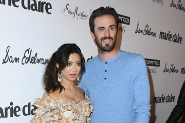 Ryan Miller Marie Claire's 5th Annual Fresh Faces - Arrivals