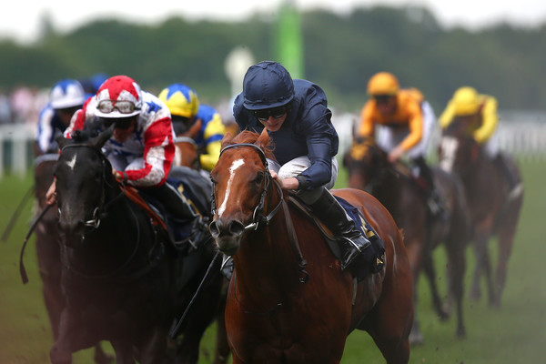 Royal Ascot 2019 - Racing, Day 2