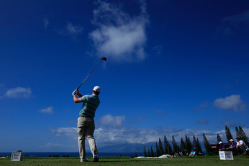 Ryan Moore SBS Tournament of Champions - Round One