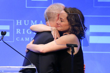Ryan Murphy Human Rights Campaign 2016 Los Angeles Gala Dinner - Show