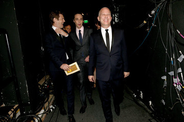 Ryan Murphy 4th Annual Critics' Choice Television Awards - Backstage and Audience
