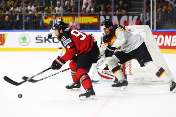 Ryan O'Reilly Canada v Germany - 2017 IIHF Ice Hockey World Championship - Quarter Final