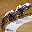 Ryan Owens Track Cycling - European Championships Glasgow 2018: Day Two