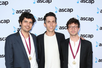 Ryan Rabin 2016 ASCAP Pop Awards - Arrivals