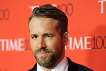 Ryan Reynolds 2017 Time 100 Gala - Red Carpet