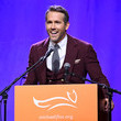 Ryan Reynolds 2019 A Funny Thing Happened On The Way To Cure Parkinson's - Inside
