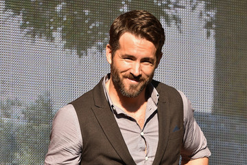Ryan Reynolds 2014 Global Citizen Festival In Central Park To End extreme Poverty By 2030 - Show