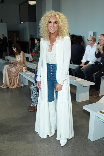 Ryan Roche - Front Row - September 2019 - New York Fashion Week: The Shows