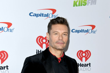 Ryan Seacrest KIIS FM's Jingle Ball 2019 Presented By Capital One At The Forum - Arrivals