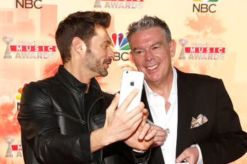 Ryan Seacrest 2015 iHeartRadio Music Awards On NBC - Red Carpet