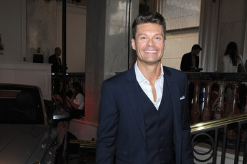 Ryan Seacrest Variet Power of Women