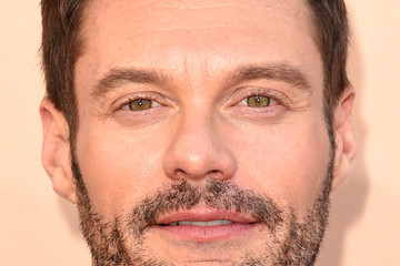 Ryan Seacrest 2015 iHeartRadio Music Awards On NBC - Arrivals