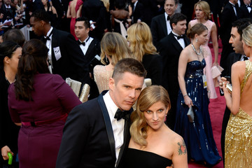 Ryan Shawhughes Arrivals at the 86th Annual Academy Awards — Part 14