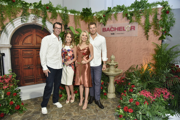 'The Bachelor' Talent Attends Tubi NewFront Event