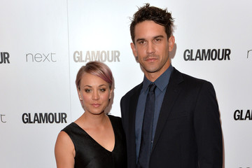 Ryan Sweeting Glamour Women of the Year Awards