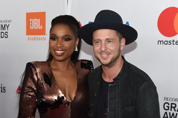 Ryan Tedder Grammy Salute To Industry Icons Honoring Jay-Z - Arrivals