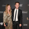 Ryan Tedder Pre-GRAMMY Gala And GRAMMY Salute To Industry Icons Honoring Clarence Avant – Arrivals