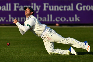 Ryan Ten Doeschate Essex v Lancashire - Specsavers County Championship: Division One
