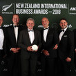 Ryan Williams New Zealand International Business Awards 2018